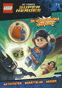 Lego Superheroes 12-pack