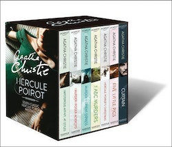 Hercule Poirot Box Set