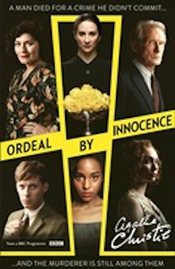 Ordeal by Innocence TV tie-in