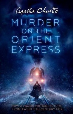 Murder on the Orient Express FTI