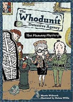 The Mummy Mystery