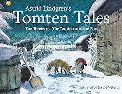 Tomten Tales: The Tomten and the Tomten and the Fox