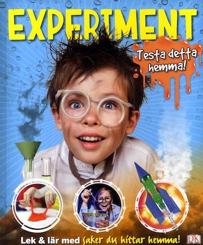 Experiment : Testa detta hemma