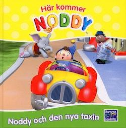 Noddy och den nya taxin