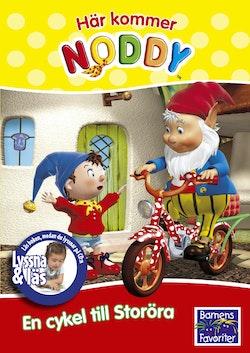 Här kommer Noddy: En cykel till Storöra