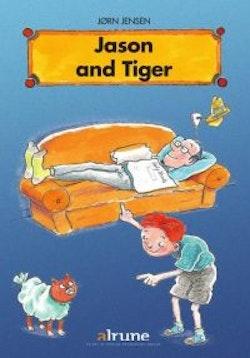 Jason and Tiger