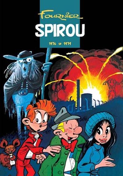 Spirou 1976-1979