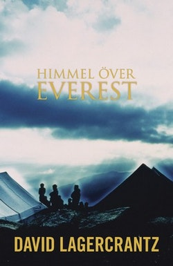 Himmel över Everest