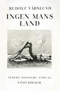 Ingen mans land : noveller