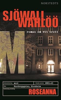 Roseanna : roman om ett brott