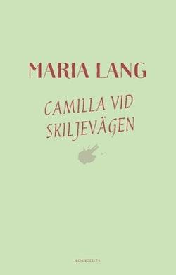Camilla vid skiljevägen
