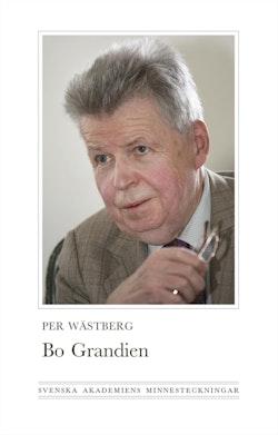 Bo Grandien