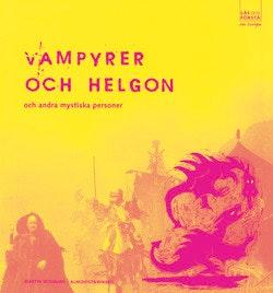 Läs och förstå Vampyrer och helgon
