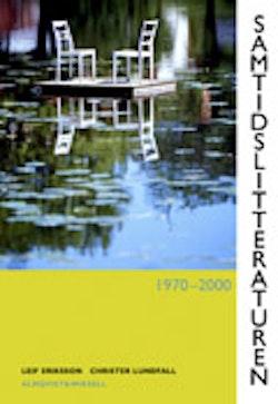 Samtidslitteraturen 1970-2000