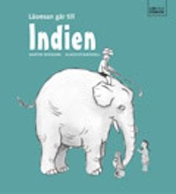 Läs o förstå/Läsresan Indien