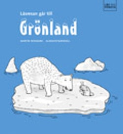 Läs o förstå/Läsresan Grönland