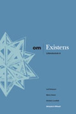 Om - Existens Litteraturbok A