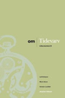 Om - Tidevarv Litteraturbok B