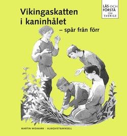 Läs och förstå Vikingaskatten i kaninhålet
