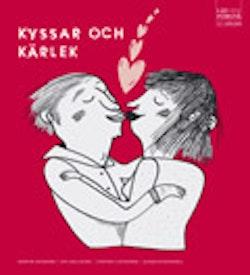Läs och förstå Kyssar och kärlek