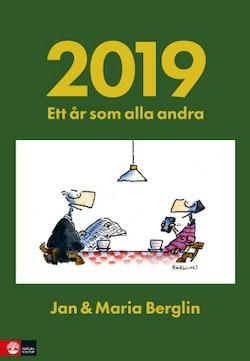 Berglins almanacka 2019