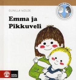 Emma ja Pikkuveli / Emma och Lillebror