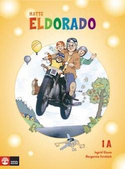Eldorado, matte 1A Grundbok