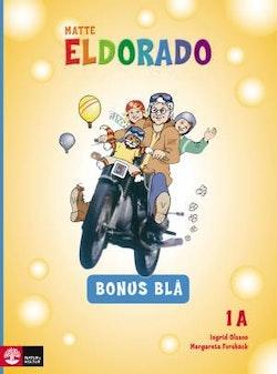 Eldorado, matte 1A Bonus blå (5-pack)