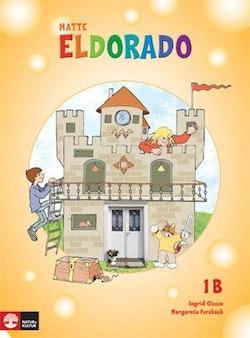 Eldorado, matte 1B Grundbok