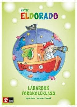 Eldorado matte FK Lärarbok