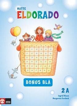 Eldorado, matte 2A Bonus blå (5-pack)