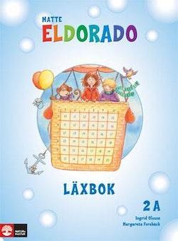Eldorado, matte 2A Läxbok (5-pack)
