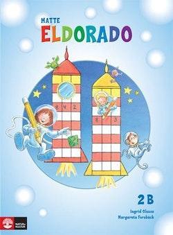Eldorado, matte 2B Grundbok
