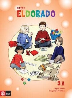 Eldorado, matte 3A Grundbok