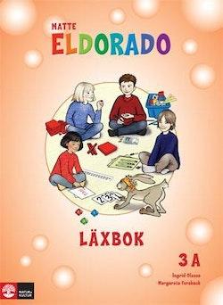 Eldorado, matte 3A Läxbok, 5-pack