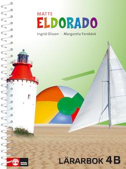 Eldorado matte 4B Lärarbok