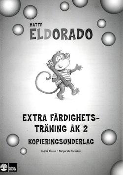 Eldorado, matte Eldorado Extra färdighetsträning åk 2, kopieringsunderlag