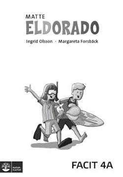 Eldorado matte 4A Facit (5-pack)