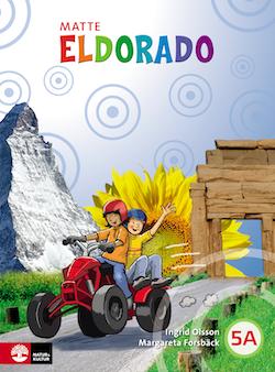 Eldorado, matte 5A Grundbok