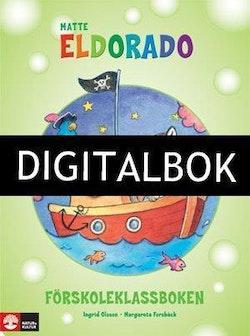 Eldorado, matte FK Grundbok
