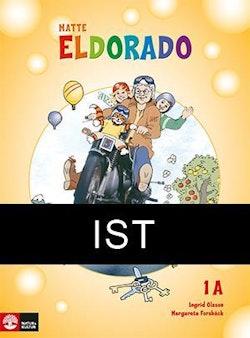 Eldorado, matte 1A + 1B Grundbok IST