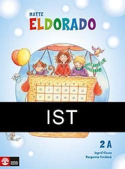 Eldorado, matte 2A + 2B Grundbok IST