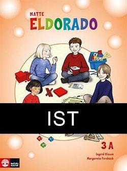 Eldorado, matte 3A+3B Grundbok IST
