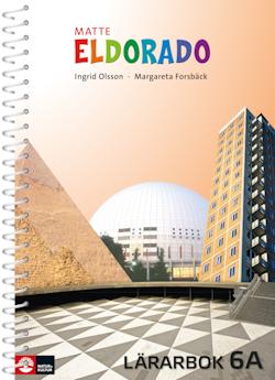 Eldorado matte 6A Lärarbok