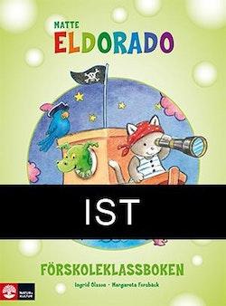 Eldorado, matte FK Grundbok IST UK