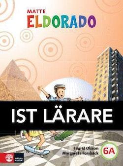 Eldorado, matte 6A+6B Grundbok IST