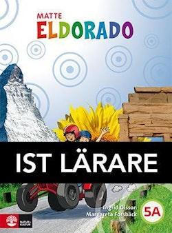 Eldorado, matte 5A+5B Grundbok IST