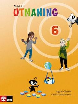 MatteUtmaning 6