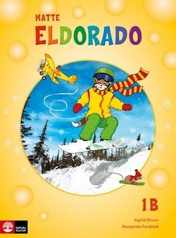 Eldorado matte 1B Grundbok, andra upplagan