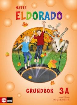 Eldorado matte 3A Grundbok, andra upplagan